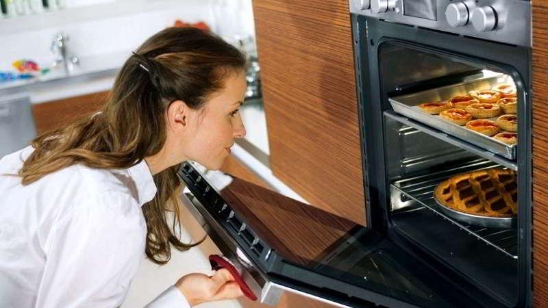 Шкаф под встроенную духовку