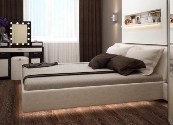Ищете размеры двуспальной кровати?