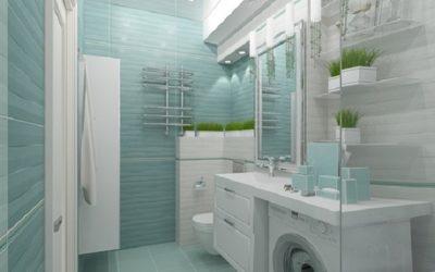 Существующие особенности мебели для ванной