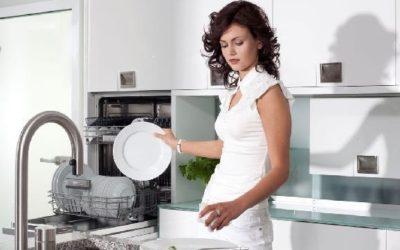 Посудомойка установка. Важно знать!